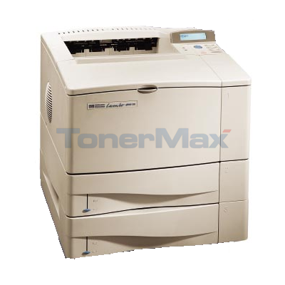 HP Laserjet 4000tn